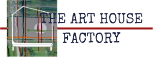 Art House Factory Logo